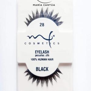 Eyelash Black Marifer Cosmetics #28