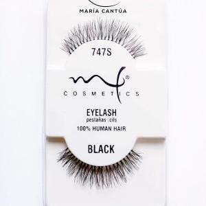 Eyelash Black Marifer Cosmetics #747S