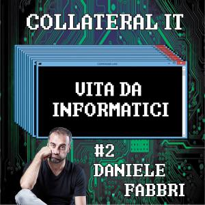 Daniele fabbri comico stand up