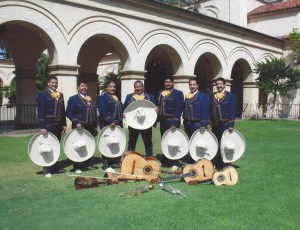 2000's Group At The Prado