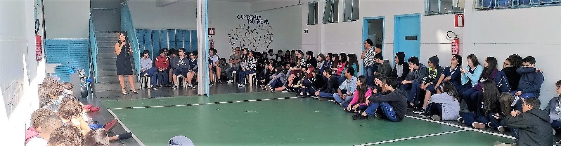 II Fórum Estudantil 2018