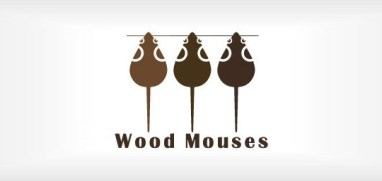 Wood Mouses