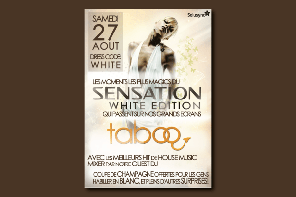Taboo-Sensation-White-Flyer