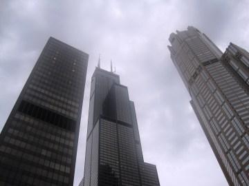 Quick stop - Chicago