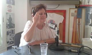 María del Mar Rodilla Radio