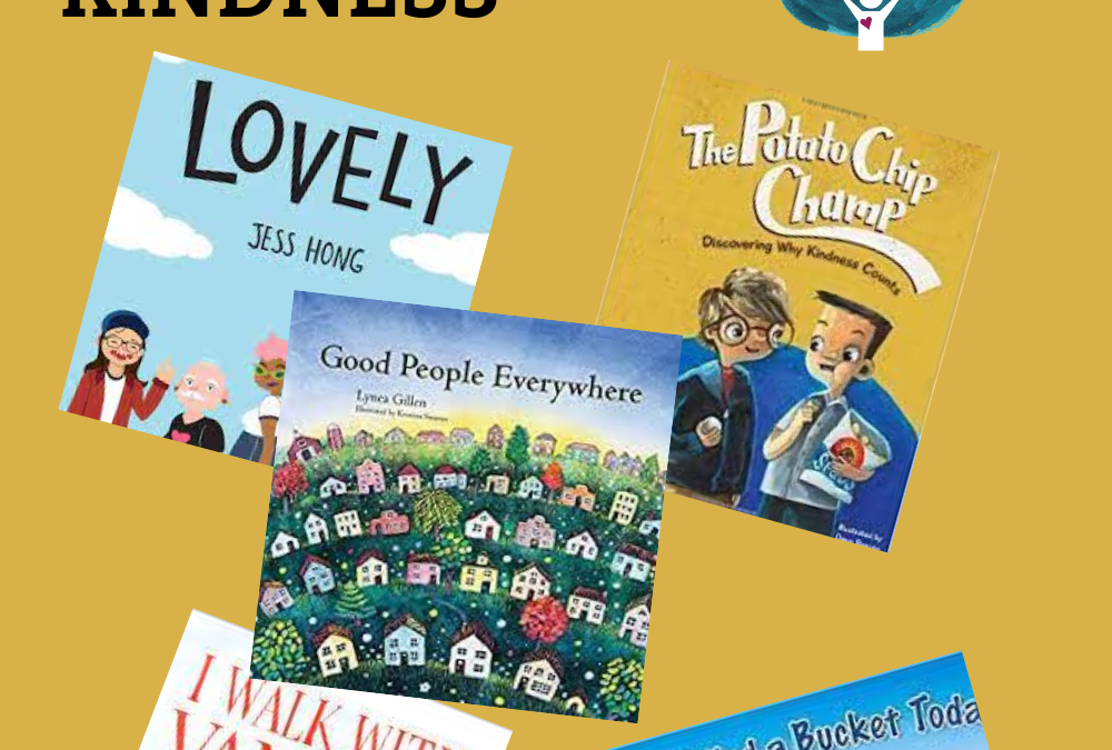 Children's Books About Kindness