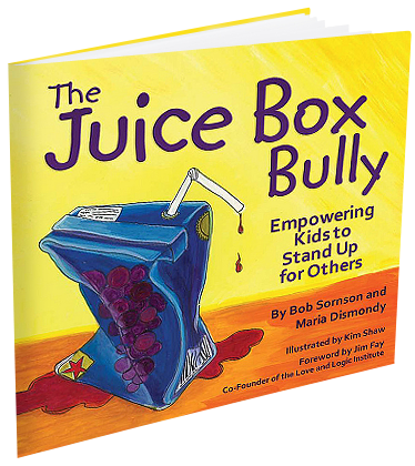 The Juice Box Bully, Children's Book by Maria Dismondy
