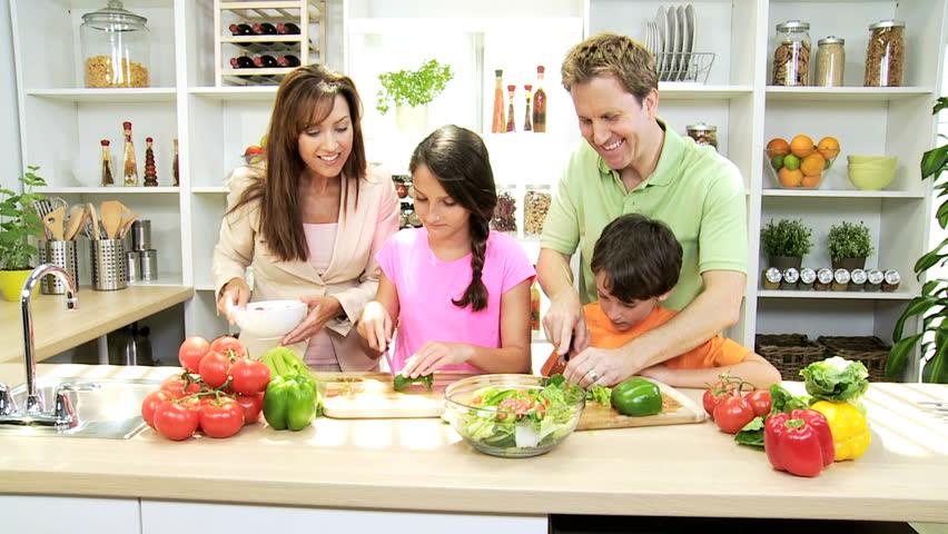 Terapia în bucătărie – o minte sănătoasă într-un corp sănătos