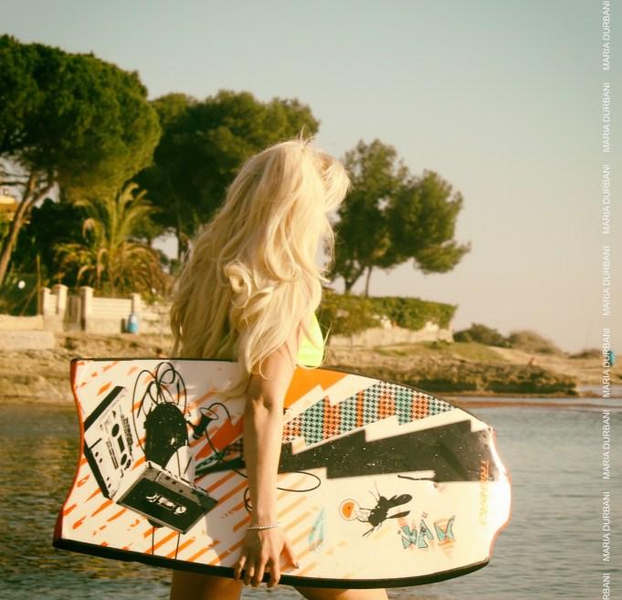 maria durbani, surf, beach, california, durban,
