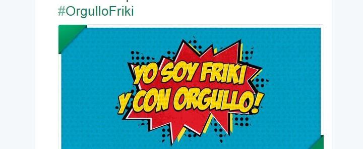 #OrgulloFriki: las mejores acciones de las marcas