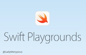 Swift Playgrounds: aprender a programar para iOS