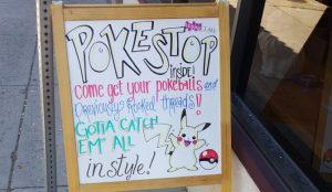 pokemon stop mariaenlared