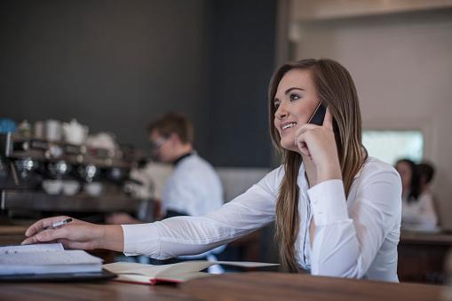 social media marketing para restaurantes reservas
