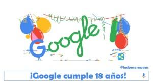 Los inicios de Google: 8 curiosidades