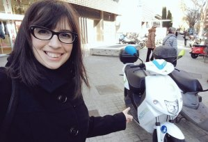 eCooltra: Motosharing en la palma de la mano