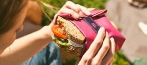 Roll'Eat: enróllate y cuida el medioambiente