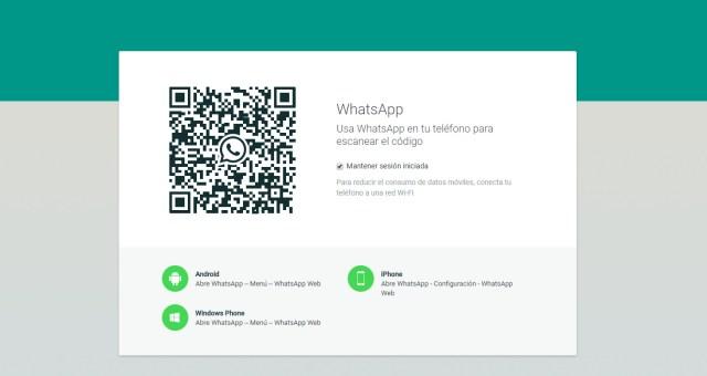 Cómo utilizar WhatsApp desde el ordenador - Maria en la red