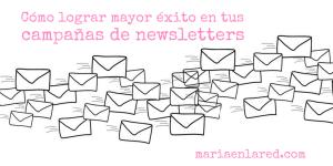 Mailing masivo: consejos para mejorar tus campañas