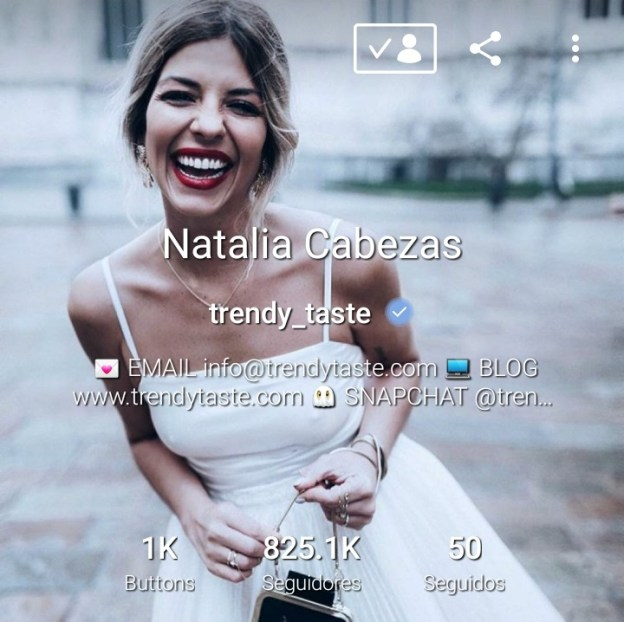 trendy_taste en 21 buttons   Maria en la red