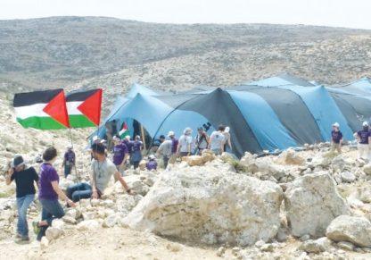 Foto: The Jerusalem Post/Max Schindler)