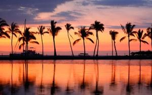 Hawai es uno de tus objetivos.