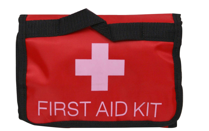 First-Aid-Kit Traffic Law Lebanon