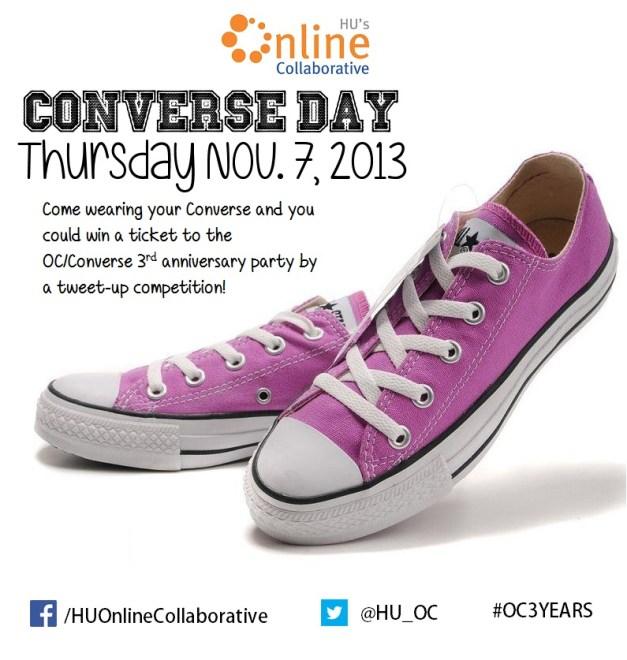 Converse Day Haigazian University