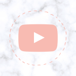 25 Free Rose Marble Highlight Covers For Instagram Stories M Loves Home