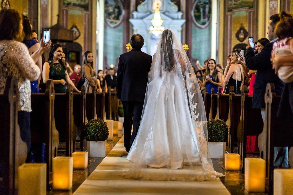Mariage Decorações 9