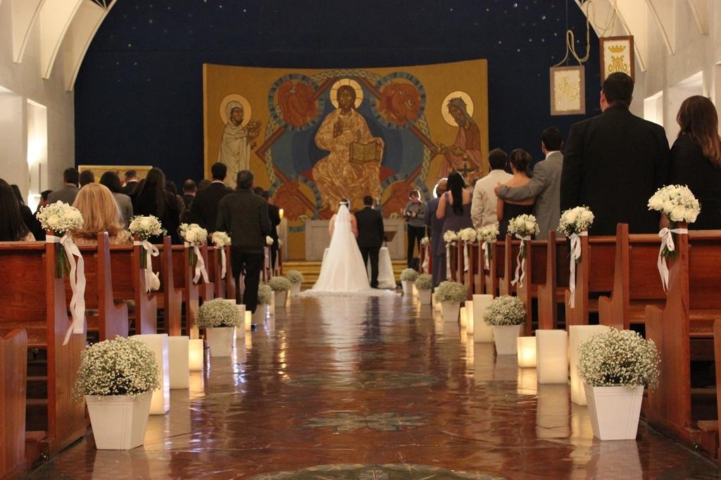 Mariage Decorações 5