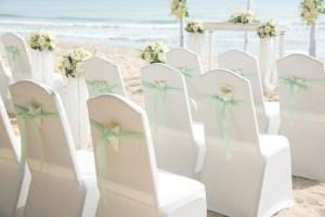 housses de chaises décoration mariage