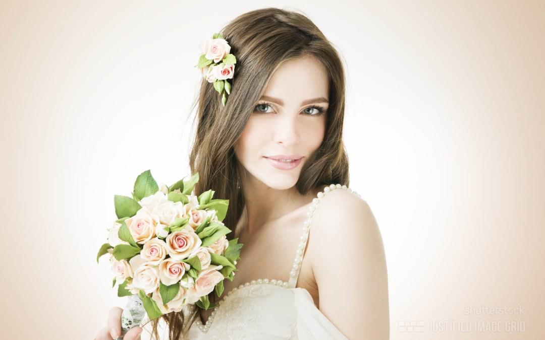maquillage été pour les témoins de la mariée