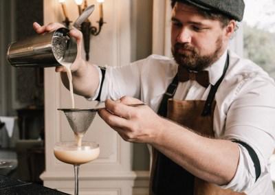 Douce ivresse – cocktails & vins