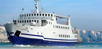 guerveur bateau mariage arzal navire privatisé