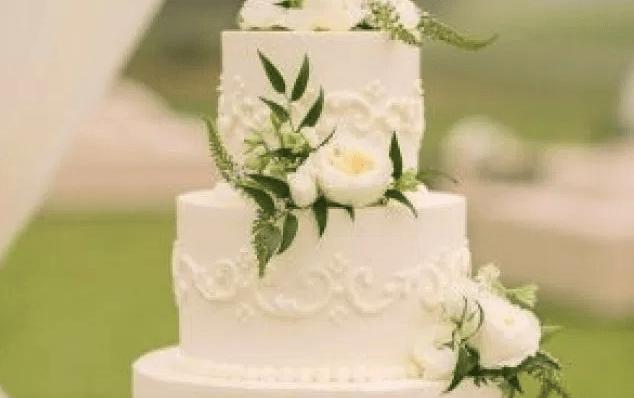 Gateaux De Mariage Paris Mariages Et Fetes