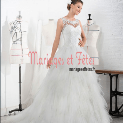 Eglantine mariages – Robes