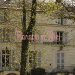 Hotellerie  Villemartin – Réception