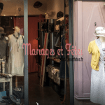 Le jardin de prosperine – Accessoires de mariage
