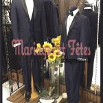 Vendôme Séduction – Costumes de marié