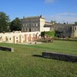 Abbaye de Fontdouce – Réception