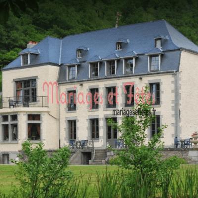 Domaine chateau le Risdoux – Réception