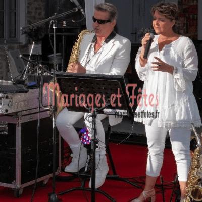 Séquence sax – Musique