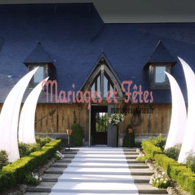 Le Pressoir de Tourgéville – Réception