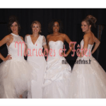 Neptune Mariage – Robes