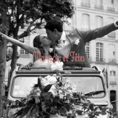 Paris Authentic – Location voiture