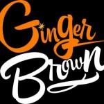 Illustration du profil de gingerbrown
