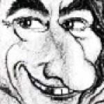 Illustration du profil de dan-caricatures