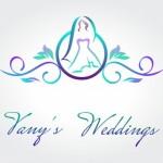 Illustration du profil de vanysweddings
