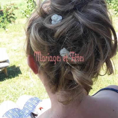 Bogeat Marion – Coiffeuse