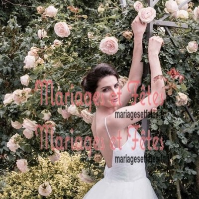 Les Mariages de Mademoiselle L. – Organisatrice de Mariage